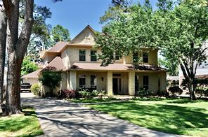 11922 Queensbury Lane, Houston, TX 77024