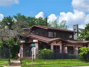 3702 Audubon Place, Houston, TX 77006