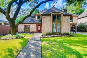 6915 Cypress Point Drive, Houston, TX 77069