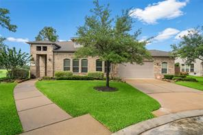 17503 Warm Winds Drive, Tomball, TX 77377