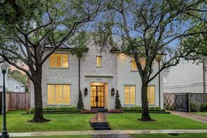 3659 Meadow Lake, Houston, TX, 77027