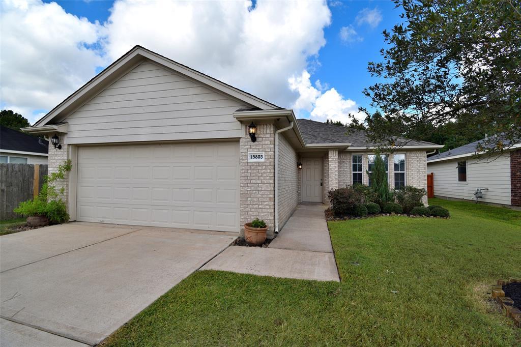 15803 Parmley Creek Court, Cypress, Texas 77429, 3 Bedrooms Bedrooms, 6 Rooms Rooms,2 BathroomsBathrooms,Rental,For Rent,Parmley Creek,58827269