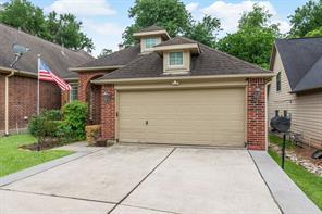 108 Cove W, Montgomery, TX 77356