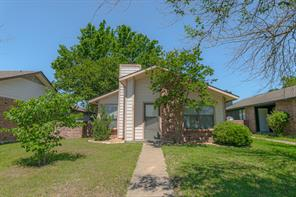721 Lincoln, College Station TX 77840