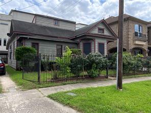 1315 Shearn, Houston, TX, 77007