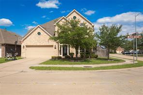 13423 Peach Orchard LN, Richmond, TX 77407