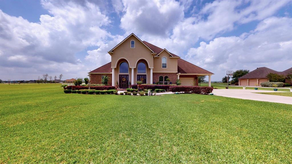 10940 Sheila Court, Beaumont, TX 77705