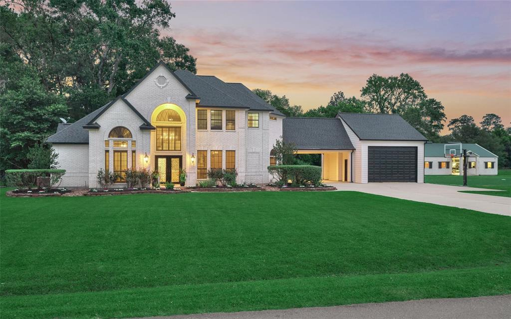 23210 Willowcreek Stables Road