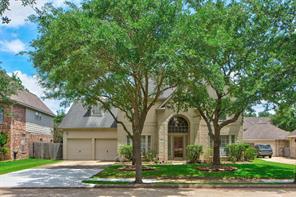 3227 Almond Creek Drive, Houston, TX 77059