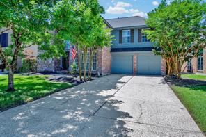 1322 New Cedars Drive, Houston, TX 77062