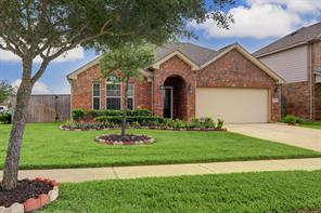 13003 Lily Crest, Tomball, TX, 77377