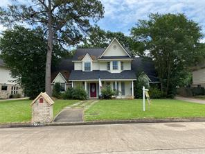 18207 Harrow Hill Drive, Houston, TX 77084