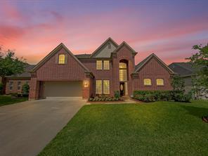 14506 Lakeside View Way, Cypress, TX 77429