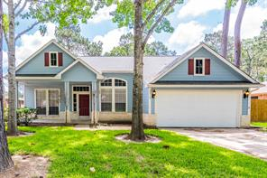 28918 Clearbrook, Magnolia, TX, 77355