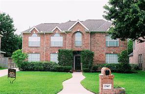 17907 Pleasantglen Court, Spring, TX 77379