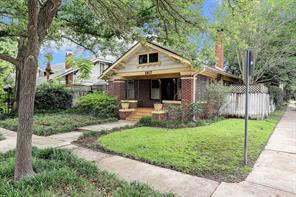 1817 Haver Street, Houston, TX 77006
