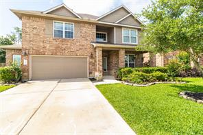 21398 Russell Chase Drive, Porter, TX 77365