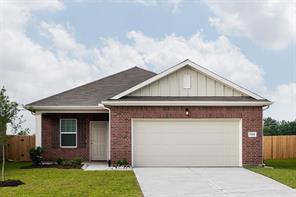 13507 Treshill Court, Houston, TX 77049