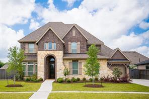 1820 Sterling Creek Drive, Friendswood, TX 77546