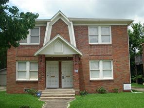 2701 Isabella Street, Houston, TX 77004