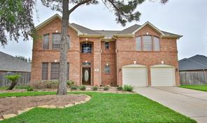 8214 Summer Reef Drive, Houston, TX 77095