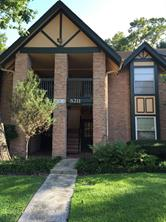8211 Kingsbrook Road Road #203, Houston, TX 77024