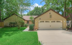 18 Rosedale Brook Court, The Woodlands, TX 77381