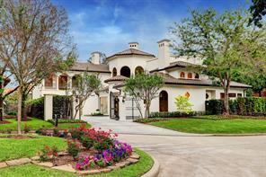 302 Gable Lodge Court, Houston, TX 77024