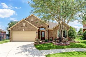 11002 Witherspoon Drive, Richmond, TX 77406