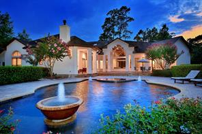 230 Starlight Place, The Woodlands, TX 77380