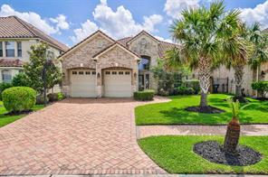 19003 Villa Bergamo Lane, Houston, TX 77094