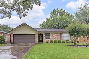 731 Bonanza Road, Houston, TX 77062
