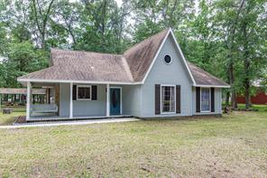 400 County Road 337, Cleveland, TX 77327
