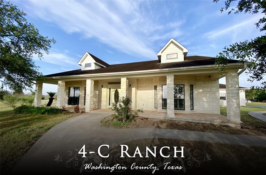 4260 Jozwiak Road, Chappell Hill, TX 77426