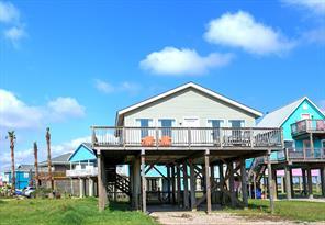 119 Point Lafitte Court, Surfside Beach, TX 77541