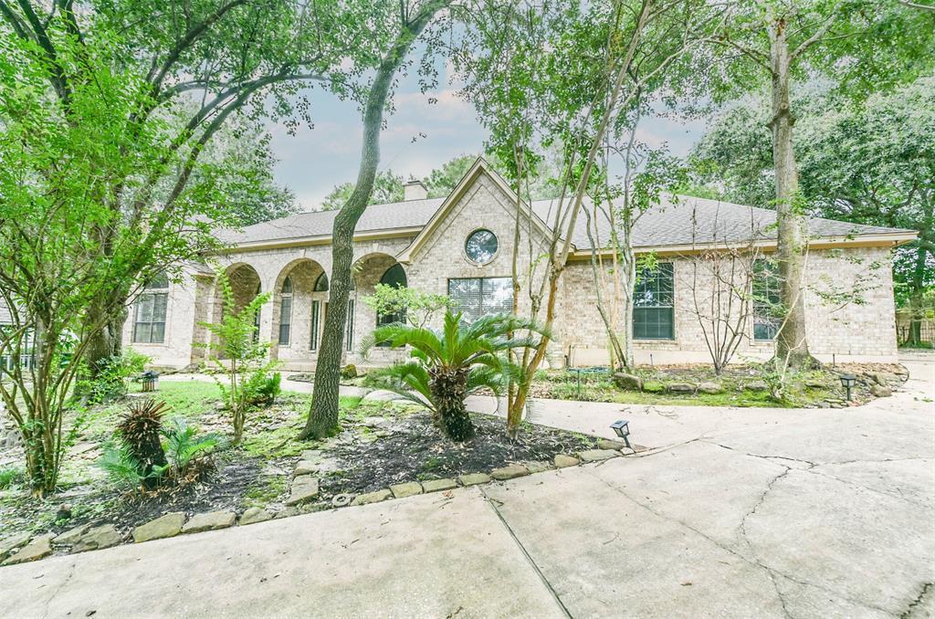 20350 Allegro Shores Lane, Houston, TX 77346