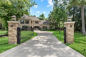 8918 Scenic Green Drive, Magnolia, TX 77354