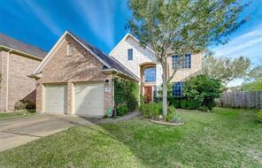 1723 Penmark Lane, Katy, TX 77450