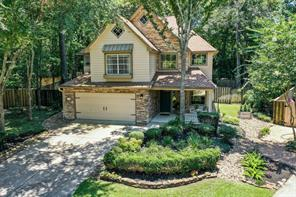 2 S Greywing Place, The Woodlands, TX 77382