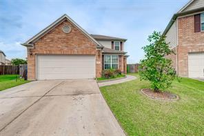 14827 Isle Of Pines Court, Houston, TX 77049