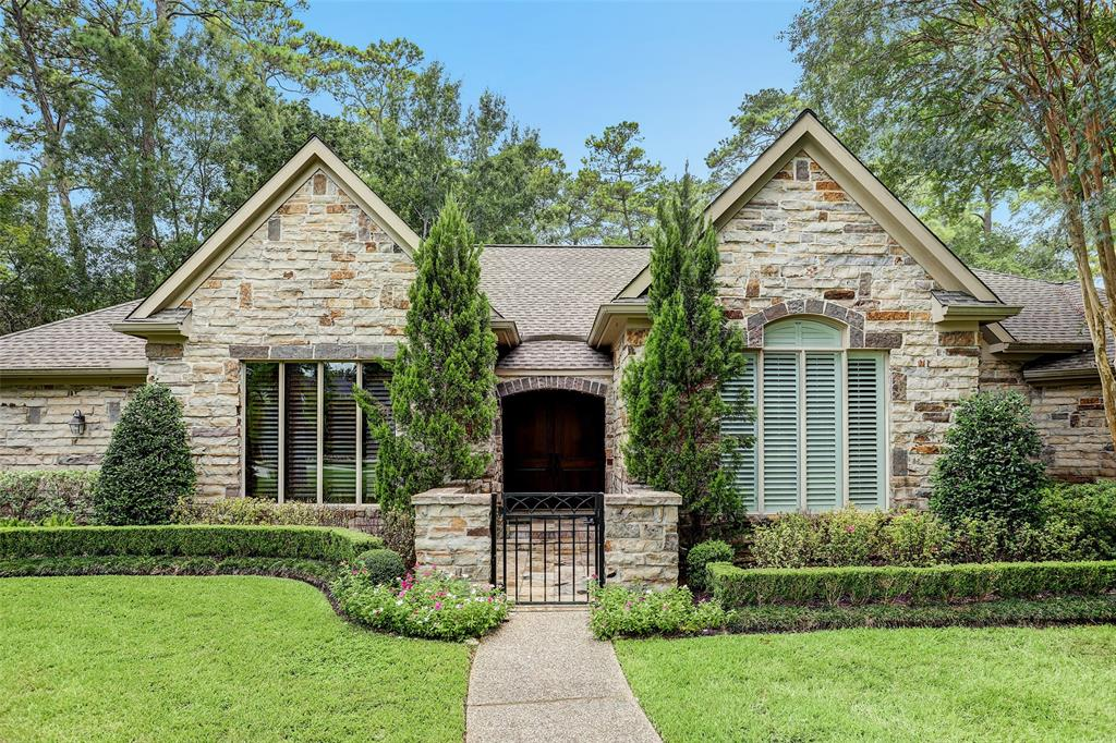 12609 Mossycup Drive, Houston, TX 77024