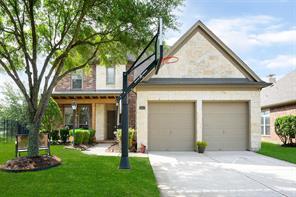 26003 Waldridge Drive, Richmond, TX 77406