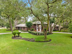 11218 Olde Mint House, Tomball TX 77375