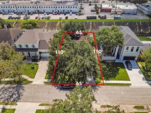 4619 Mimosa, Bellaire, TX, 77401
