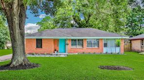 6150 Belarbor Street, Houston, TX 77033