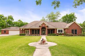 3527 Eborden Circle, Wharton, TX 77488