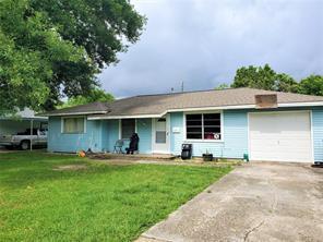 107 Inwood, Highlands, TX, 77562