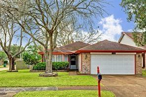 11703 Lamprey Street, Houston, TX 77099