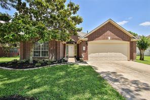 18206 N Cypress Stone Lane, Cypress, TX 77429