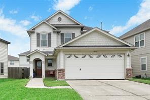 18022 Rexine Lane, Cypress, TX 77433